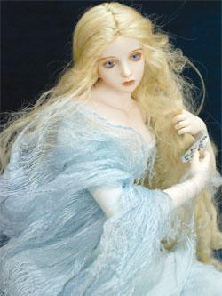 Dolls Around the World