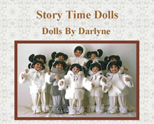 Story Time Dolls looks for buyer