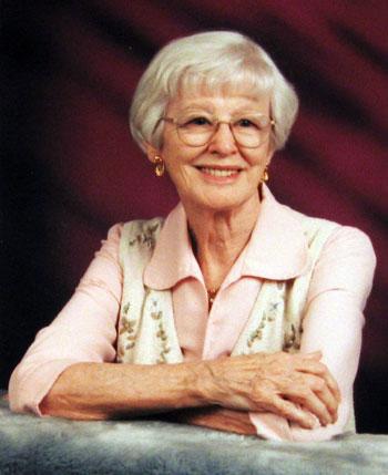 Doll artist Hazel Johnston Ulseth dies at 94