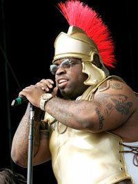 Cee-Lo Green, September 2006