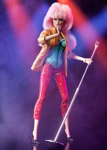 Integrity and Hasbro Partner to Release Revived Jem!