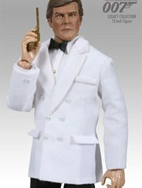 Super Sleuthing in Doll Land: James Bond and his female counterparts make a killing in collectibles.