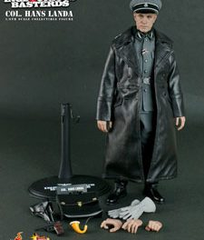"""On the QT: """"Django Unchained"""" dolls have gone underground and are netting record prices."""
