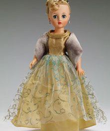 History of Fashion Dolls – Origins of Chic Part 1