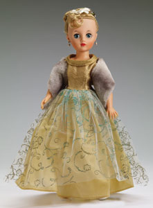 History of Fashion Dolls – Origins of Chic Part 1