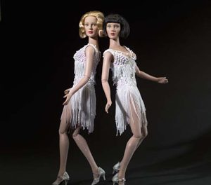 The Cat's Meow: Zelda &Scott, the Great Gatsby and fashion fads, are part of doll culture.