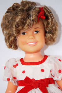Perfectly Perky: Shirley Temple turns 85, and her dolls continue to delight collectors.