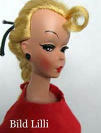 Body of Proof: These dolls and pop icons have interesting past and double lives.