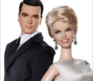 Love, Set, Match: Dolls of real-life couples and famous screen pairings make collectors tingle!