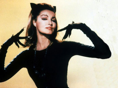 Dangerous Curves Ahead: Catwoman Makes Her Mark