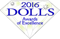 2016 Dolls Awards of Excellence Industry's Choice winners