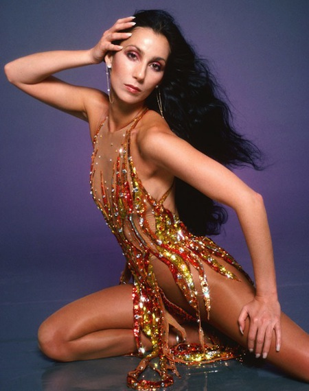 Cher and Cher Alike: Happy 70th Birthday, Foxy Lady!