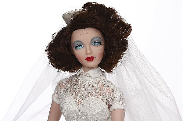 genemonaco doll