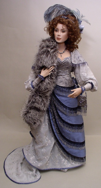 Lady Cora Grantham