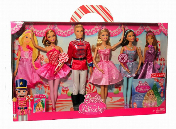 Barbie-in-the-Nutcracker-with-4-Dolls-and-CD-Holiday-Set