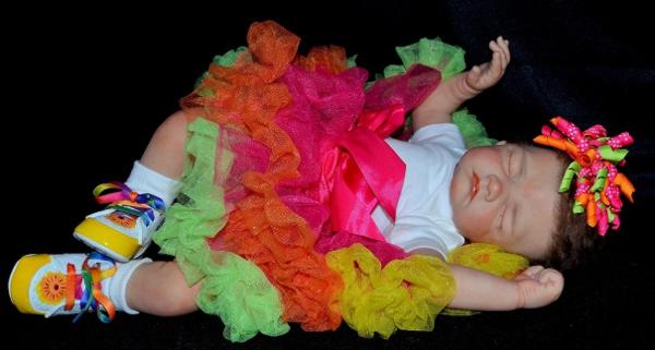 Gretchen Baby 4
