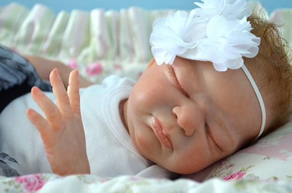 Gretchen Baby 5