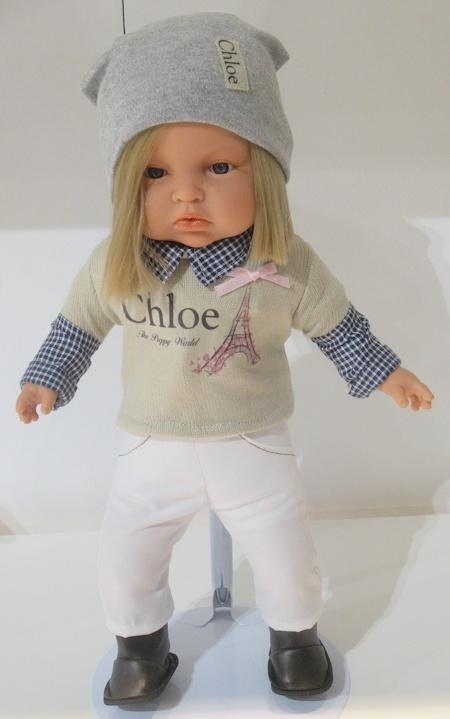 ChloePreppyWorld