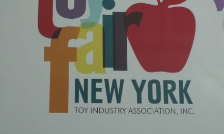 Toy Fair 2017: A Global Gathering