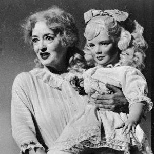 Bette Davis Doll Childhood