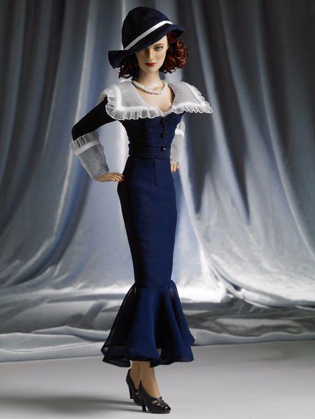 Joan Crawford Doll Tonner Dolls