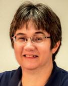 Joyce Greenholdt