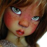 Kaye Wiggs: Uplifting Dolls from Down Under