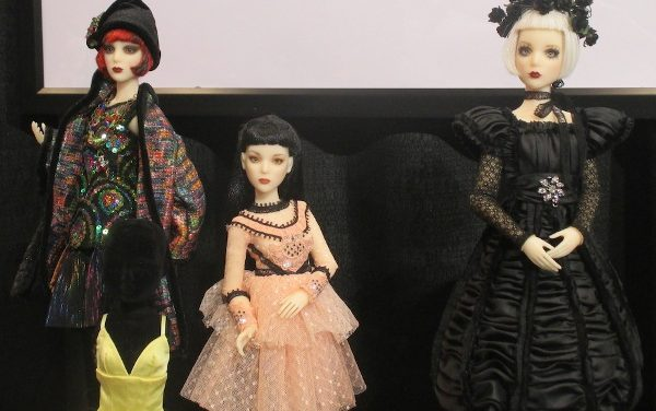 Tonner Doll Co heads in new direction