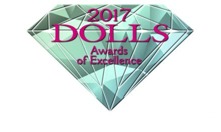 Dolls Awards of Excellence 2017 Industry's Choice Winners