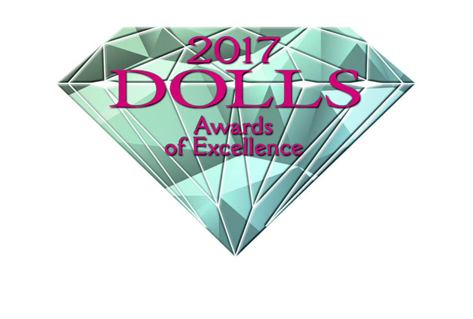 Vote for the 2017 Dolls Awards of Excellence Public's Choice winners