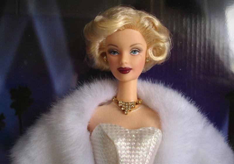 Barbie Hollywood Premier doll.