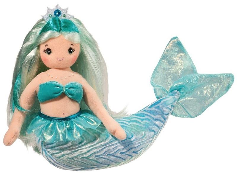 Douglas Company's Ciara, the Aqua Mermaid.