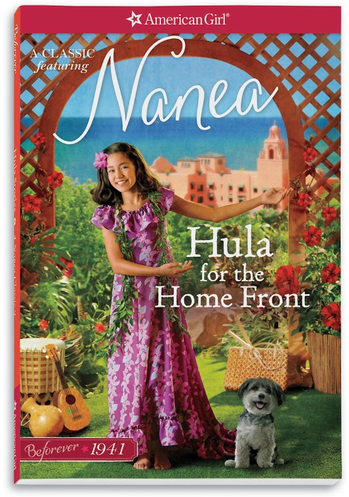 """Hula for the Home Front"""
