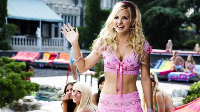 Is Anna Faris a House Bunny or a one-of-a-kind Barbie?