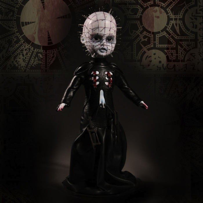 Would you let Barbie date Hellraiser?