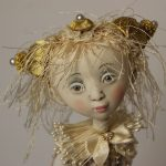 Epic Creativity: Ankie Daanen's dolls become a cast of thousands