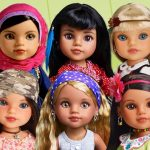 From the Heart: Doll donation shares a part of yourself