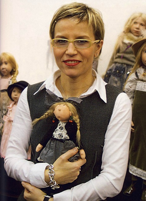 Nicole Marschollek-Menzner