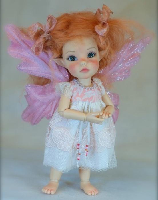 Kimi Angel