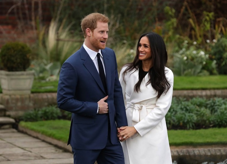 Meghan Mania: Which doll will be first in the new Royal Wedding race?