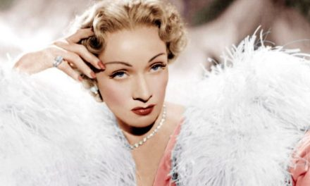'Stage Fright': How did Marlene Dietrich, real-life doll diva, steal this Hitchcock film?