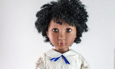 A Girl for All Time launches two new dolls to inspire, teach