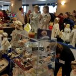 Show & Tell: Conventions let collectors get hands-on, meet creators