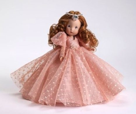 Glinda the Good Witch from Nancy Ann Storybook Dolls