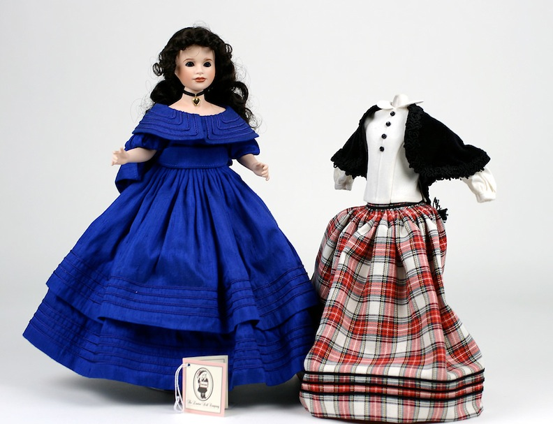 Wendy Lawton Little Women Dolls