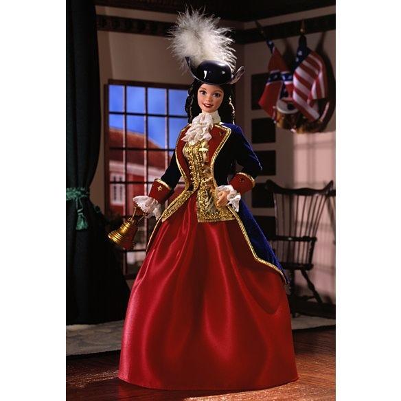 Barbie Patriot Doll