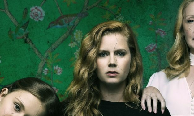 Dollhouse of Pain: Sharp Objects focuses on family filled with secrets
