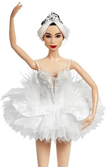 Yuan Yuan Tan Shero doll