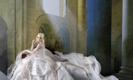 Costume Drama: Anna Maryina dolls stun, inspire
