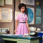 Hidden Figure No More: Katherine Johnson doll honors American genius